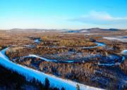 【G线】漠河、北极村、北红村、龙江第一湾、九曲十八弯、神龙湾、女脚湾双卧五日游