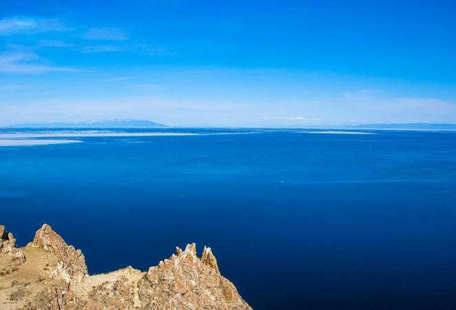 贝加尔湖-(3)